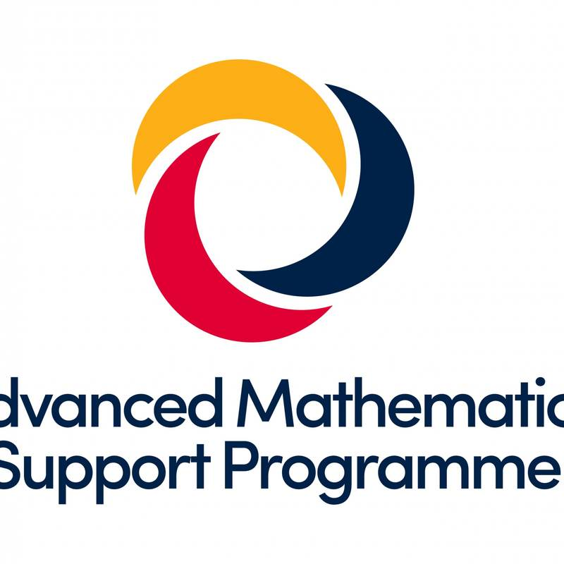 Advanced Mathematics Support Programme (AMSP)