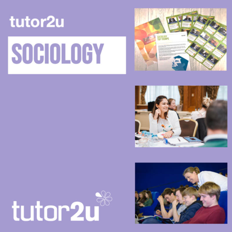 tutor2u Sociology