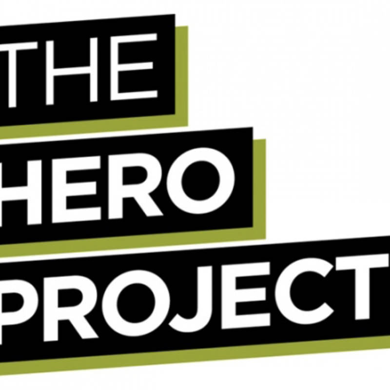 Anthony Nolan - The Hero Project