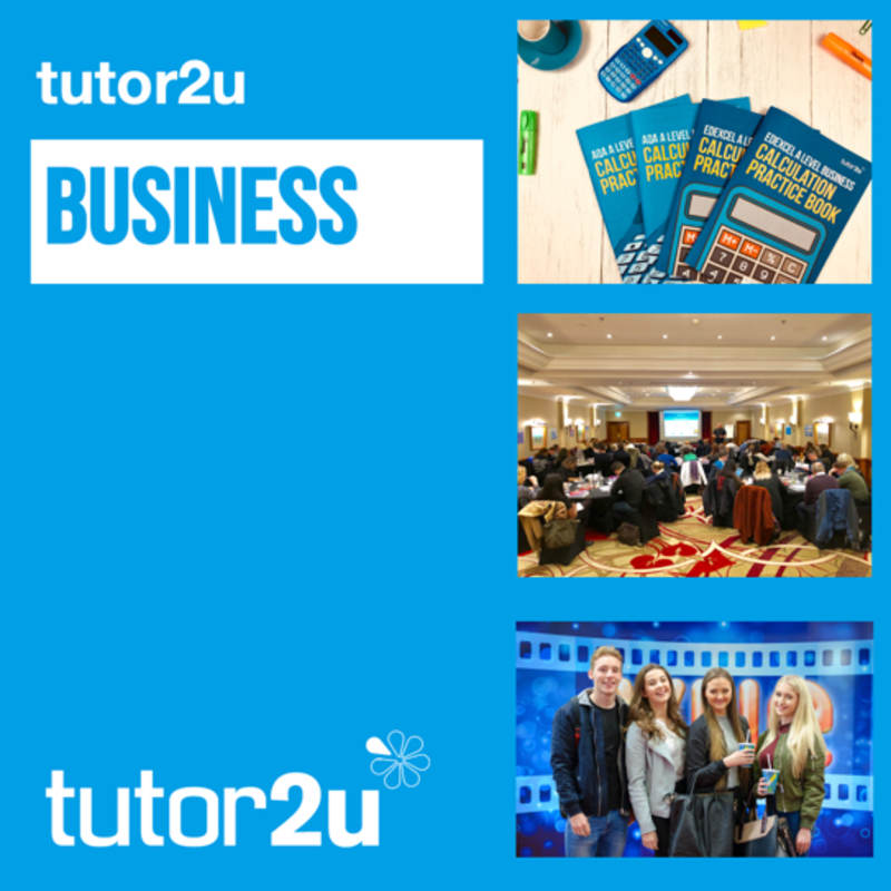tutor2u Business